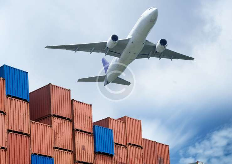 Project Logistics: Going the Distance